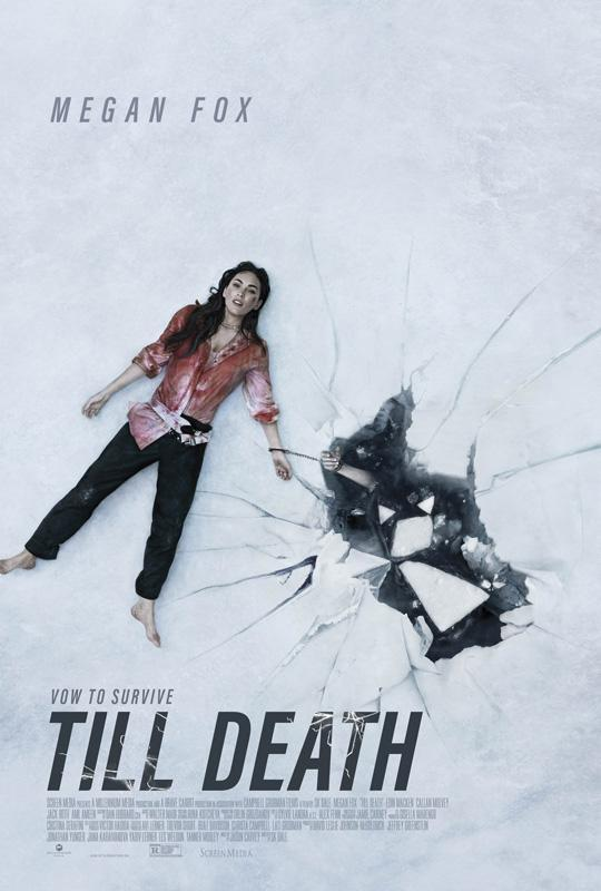 Download Till Death (2021) Full Movie in Hindi Dual Audio BluRay 720p [800MB]