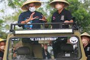 Peternak Kambing dan Supir Jeep Pandanrejo Nilai Sandiaga Sebagai Menteri Merakyat