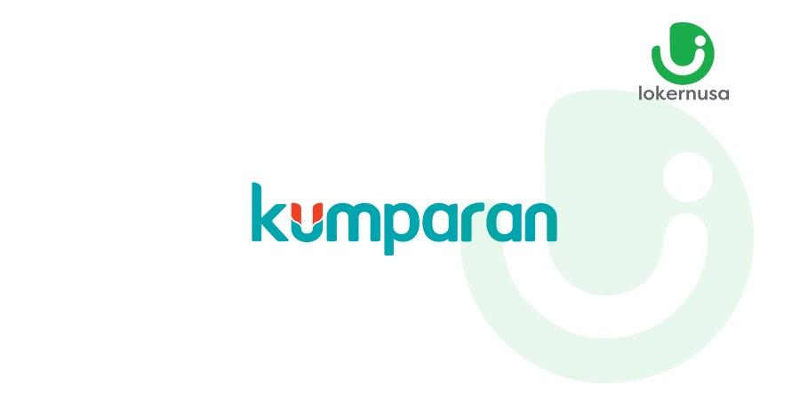 Lowongan kerja terbaru kali ini berasal dari perusahaan Kumparan.