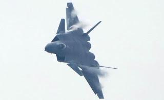 Berani, Petinggi Angkatan Udara China Tantang AS: Kalau Enggak Takut, Ayo Ketemu di Langit!