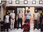 SP Warga Manembo nembo Diciduk Team Tarsius Presisi Polsek Matuari Gegara Lakukan Penganiayaan