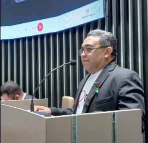 Nal Fernandes quer implantação de Museu  guarabirense da Literatura e do Cinema