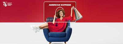 5X Membership Rewards Point Pakai Kartu BCA American Express (s.d 31 Agustus 2021)