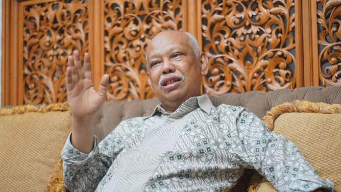 Kritik Megawati dkk, Azyumardi Azra: Seharusnya Ketua-Anggota Dewan Pengarah BRIN adalah Ilmuwan Berkaliber Internasional