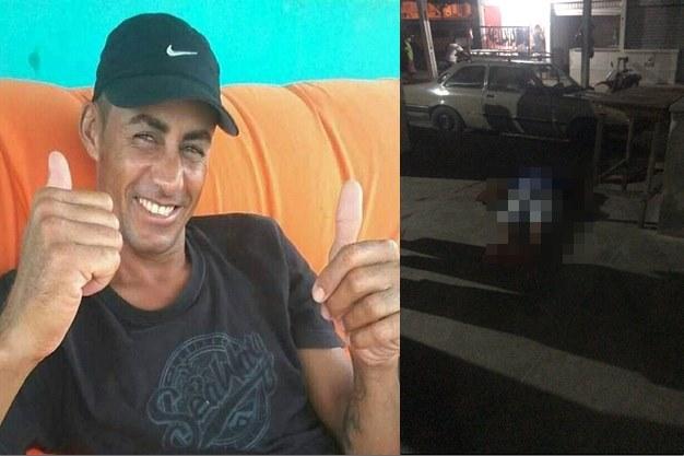 Magarefe é assassinado em açougue na cidade de Retirolândia