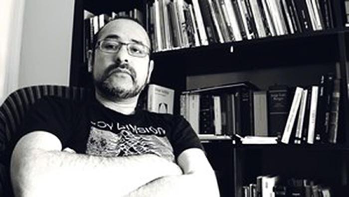 Diego Palmath