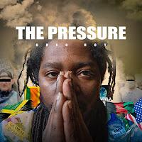 Greg Roy - The Pressure