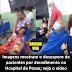 Imagens mostram o desespero de pacientes por atendimento no Hospital da Posse; veja o vídeo