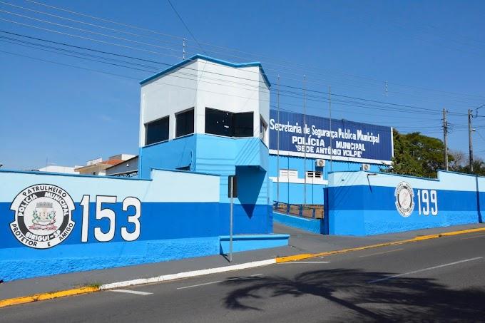 Prefeito Leandro Maffeis homologa concurso público com 30 vagas da Guarda Civil Municipal