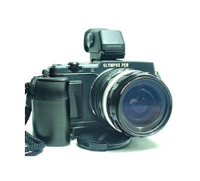 Olympus PEN E-P5, Nikkor-H 28mm F3.5