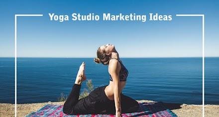 Marketing Tips to Grow Your Yoga Studio