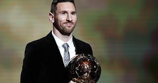 Messi gọi 2 cái tên này là những đối thủ nặng ký nhất của anh ấy trong Quả bóng vàng
