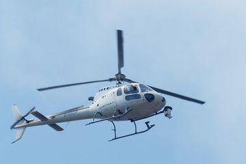 Melayani Sewa Helikopter Yogyakarta Terfavorit