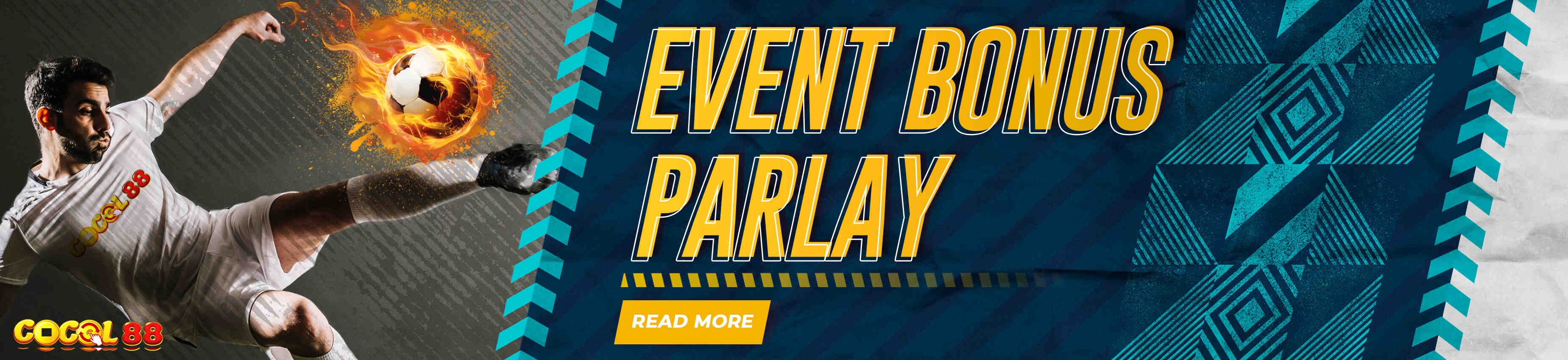 EVENT PARLAY COCOL88