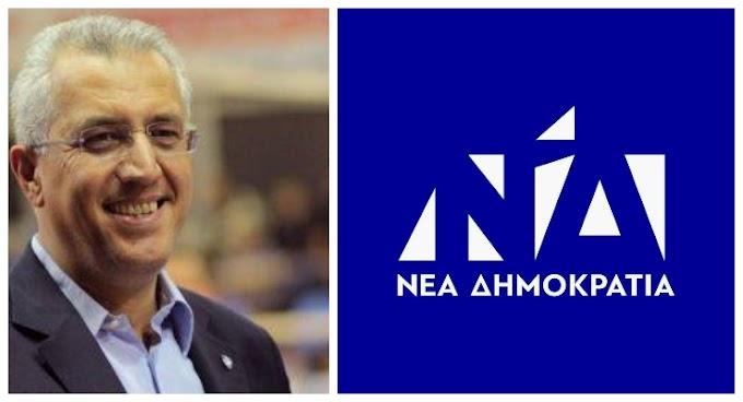 """Γιάννης Τζίμας: """"Ηλεκτρονικά ψήφισαν στις εσωκομματικές εκλογές απο Κύπρο, Κρήτη, Αθήνα… Άνθρωποι που δεν μένουν καν στον Έβρο και καθόρισαν το αποτέλεσμα"""""""