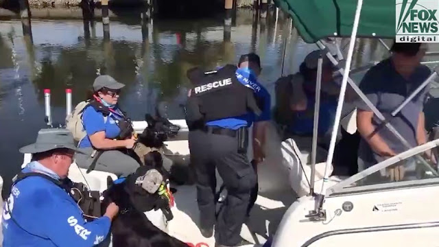 Dog the Bounty Hunter Contracted K-9 Team In Search Of Brian Laundrie