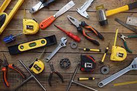 Perencanaan Proses Set-Up Mesin dan Perkakas