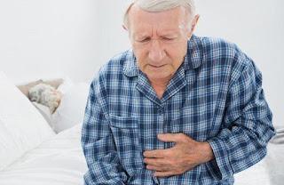 Các hội chứng rối loạn tiêu hóa thường gặp ở người cao tuổi