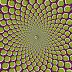 5 Increíbles Ilusiones ópticas de movimiento