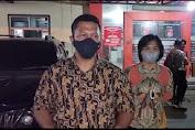 Polrestabes Medan Tampung Kasus Pencabulan Limpahan Polsek Medan Kota