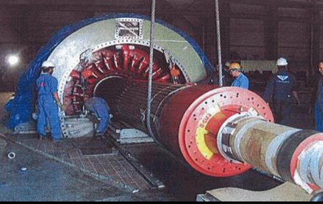 ما هو المولد ذو الجهد العالى Powerformer ؟ بريموهندسة