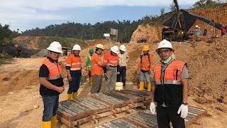 PT Kapuas Prima Coal Tbk