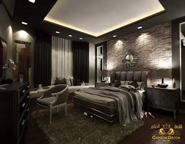 ألوان لغرف النوم 2022