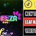 Leaf Name Art Video Status | Tiktok Trending New Viral Video Editing