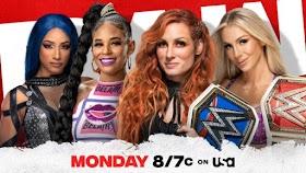 Ver Repetición y Resultaos de Wwe Raw 11 de Octubre de 2021 En Español Online