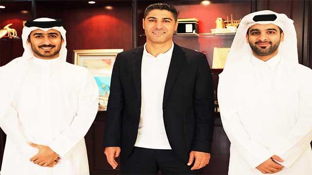 نادي قطر الرياضي يعلن تعاقده مع المدرب الدولي المغربي يوسف السفري