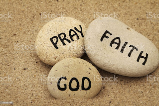 what is faith quotes