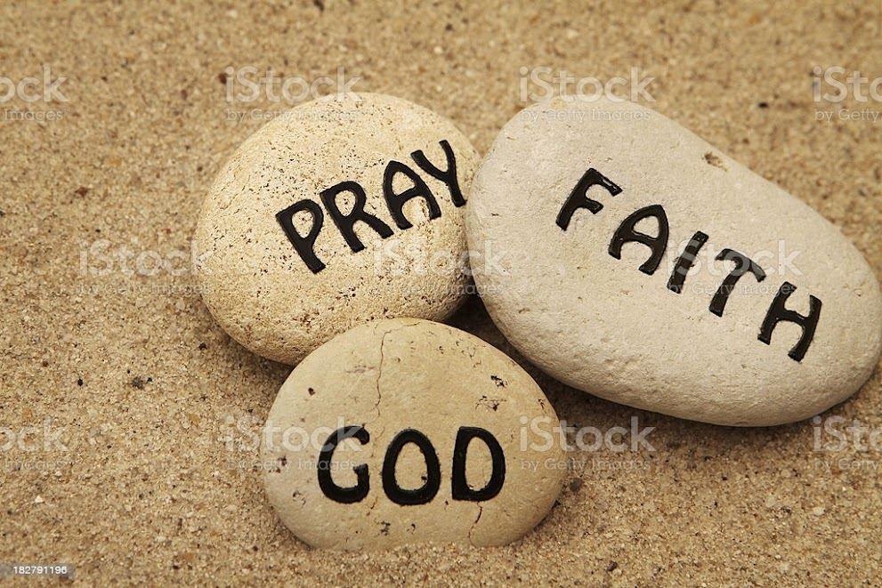 ईश्वर और विश्वास - God and Faith