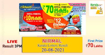 kerala-lottery-result-20-08-2021-nirmal-lottery-results-nr-238-keralalotteriesresults.in