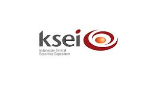 PT Kustodian Sentral Efek Indonesia (KSEI