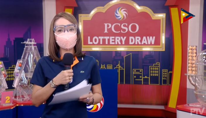 PCSO Lotto Result October 11, 2021 6/55, 6/45, 4D, Swertres, EZ2