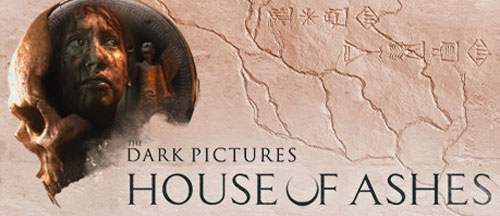 New Games: THE DARK PICTURES ANTHOLOGY - HOUSE OF ASHES (PC, PS4, PS5, Xbox One/Series X)