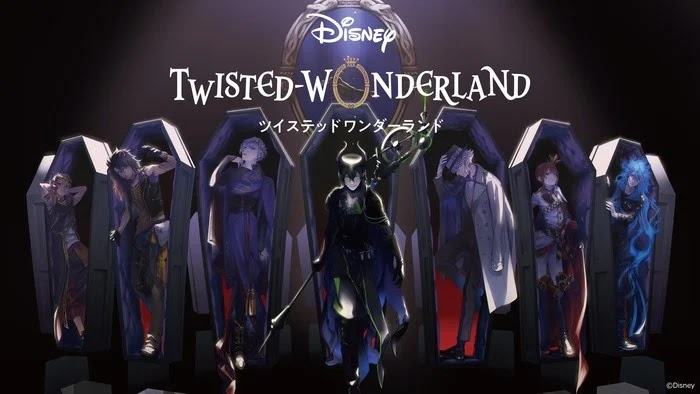 Twisted-Wonderland
