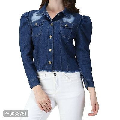 Denim Jacket for Women Online Shopping |Jacket For Women | Womens Jacket 2021 |