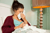 Causes of blocked nose at night and how to clear it