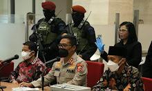 Tangkap 53 Terduga Teroris, Polri Paparkan Sumber Pendanaan Kelompok JI