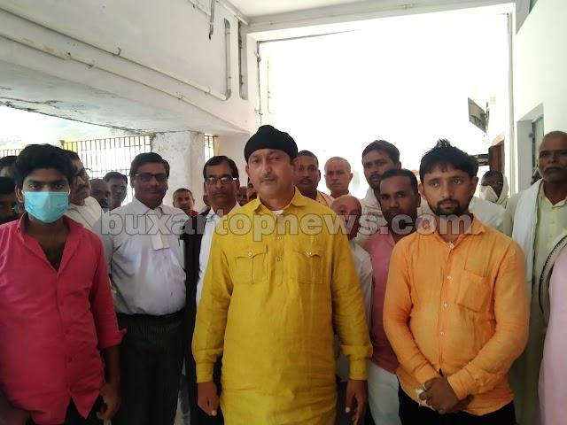 मटकीपुर के पूर्व मुखिया हरेंद्र को रिमांड पर लेगी पुलिस ..