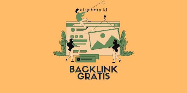 backlink gratis