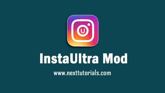 Instagram InstaUltra v0.9.7.25A Dark Mode Latest Version Android,Install Aplikasi Insta ultra Mod Dark Mode Terbaru 2021,instander update,instaaero,instaultra,instamod