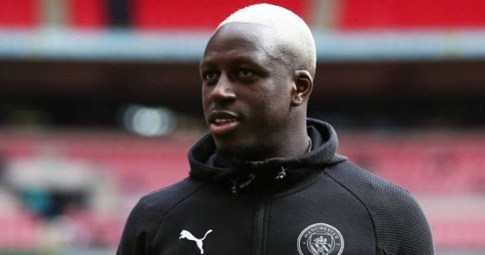 Suspended Mancity player Benjamin Mendy denied bail for third after arrest for rape accusations