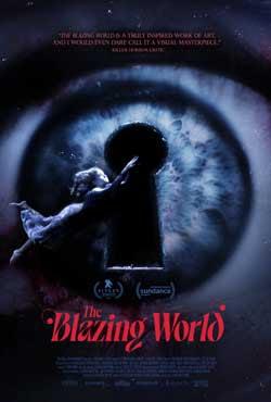 The Blazing World (2021)