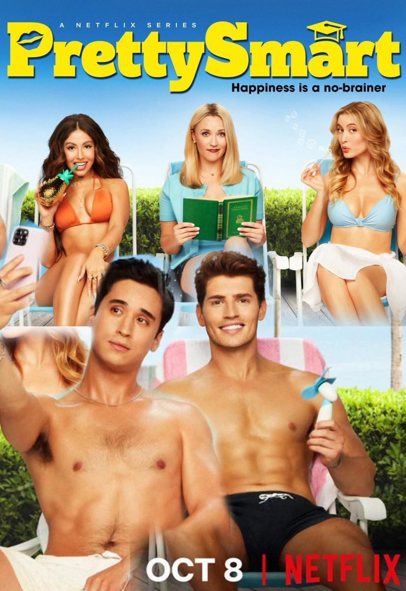 Pretty Smart Temporada 1 Completa 720p Latino-Ingles