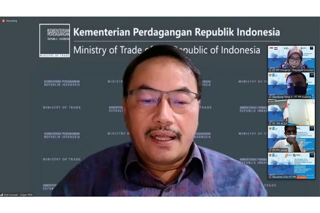 Indonesia dan Belanda Tandatangani MoU Kerja Sama Imbal Dagang