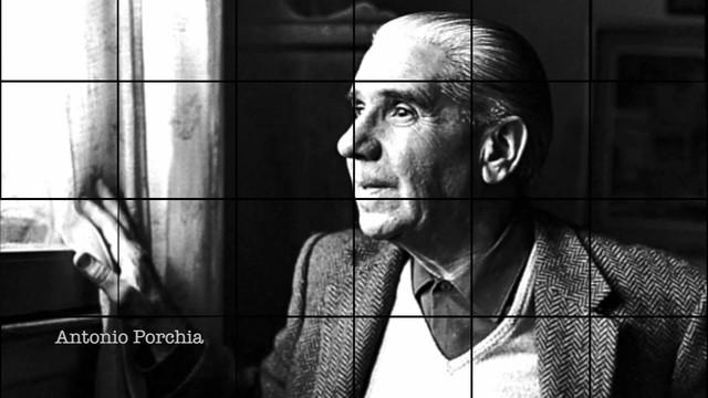 Literatura: Antonio Porchia ▶️ Podcast
