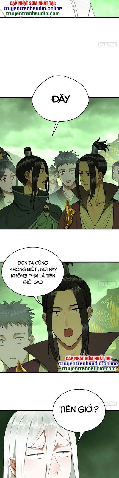 Ta Luyện Khí Ba Ngàn Năm Chương 226 - Vcomic.net