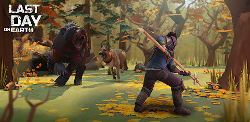 Tips Bermain Game Last Day On Earth Survival